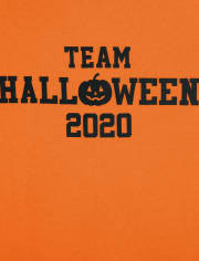 Unisex Baby And Toddler Matching Family Halloween 2020 Graphic Tee