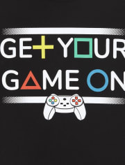 Boys Videogame Graphic Tee 2-Pack
