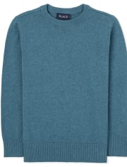 Boys Crew Sweater