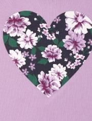 Toddler Girls Heart Top 2-Pack