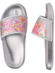 Girls Shakey Slides