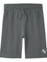 Boys Basketball Shorts