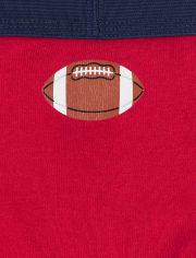 Toddler Boy Sports Briefs 7-Pack