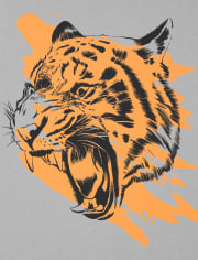 Boys Animals Graphic Tee 2-Pack