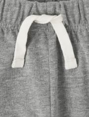 Boys Colorblock Shorts 3-Pack
