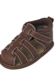 Baby Boys Fisherman Sandals