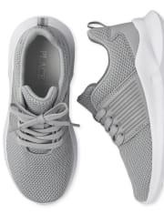 Boys Uniform Running Sneakers