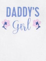 Baby Girls Family Bodysuit 5-Pack