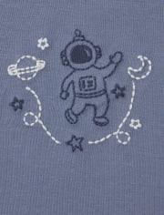 Baby Boys Genius Bodysuit 5-Pack