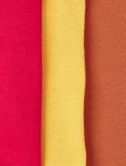 Unisex Baby Bodysuit 10-Pack