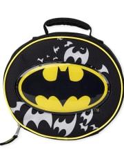 Conjunto de 2 piezas de mochila Batman para niños