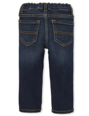 Baby And Toddler Boys Stretch Skinny Jeans