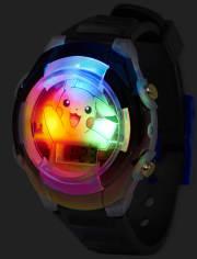 Boys Pokemon Digital Watch