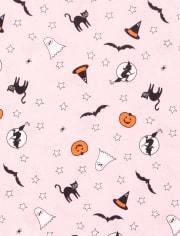 Girls Halloween Top 3-Pack
