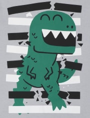 Toddler Boys Dino Graphic Tee 2-Pack