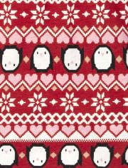 Toddler Girls Holiday Skater Dress 2-Pack