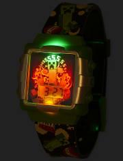 Boys Minecraft Digital Watch