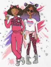 Girls Squad Graphic Tee