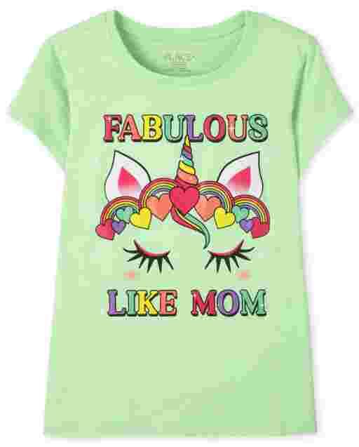 Mom\u2019s \u201cBecause I Said So\u2019\u2018 women\u2019s graphic t-shirt