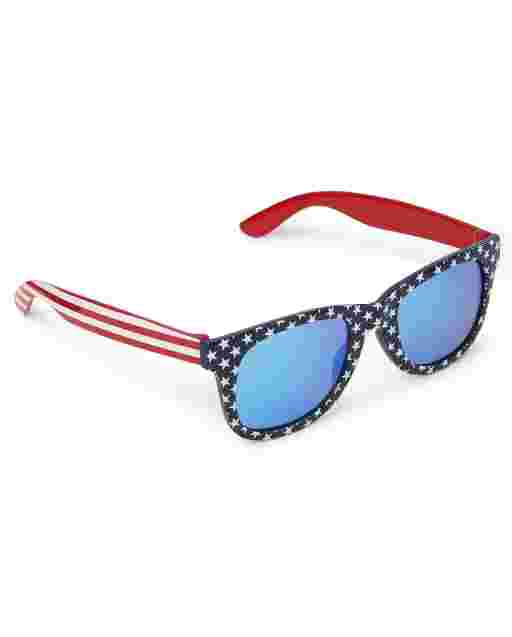Boys Sunglasses - American Cutie