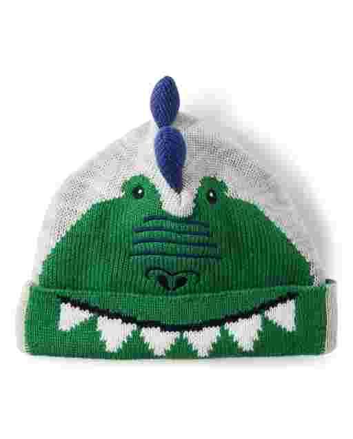 Boys Dino Hat - Dino Roar