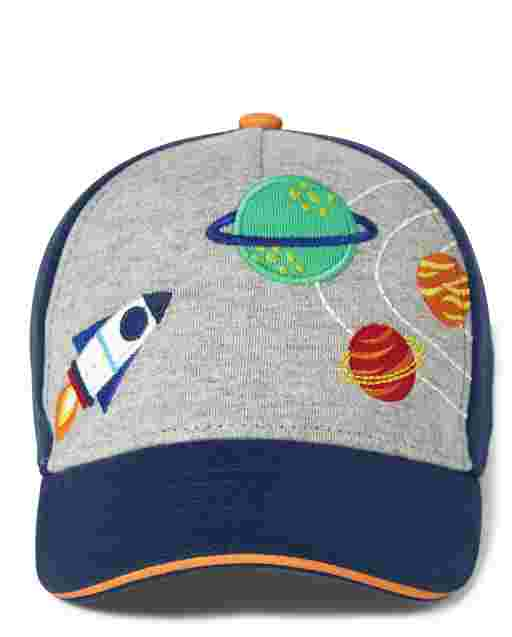 Unisex Space Baseball Hat - Future Astronaut