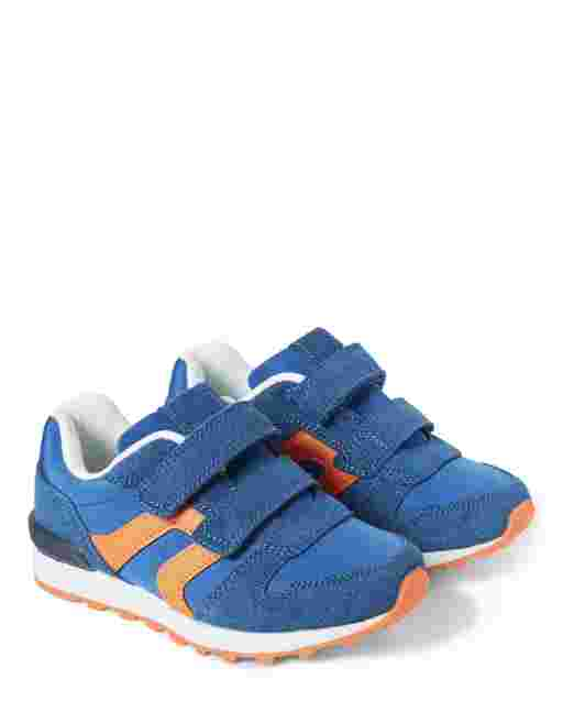 Boys Colorblock Sneakers