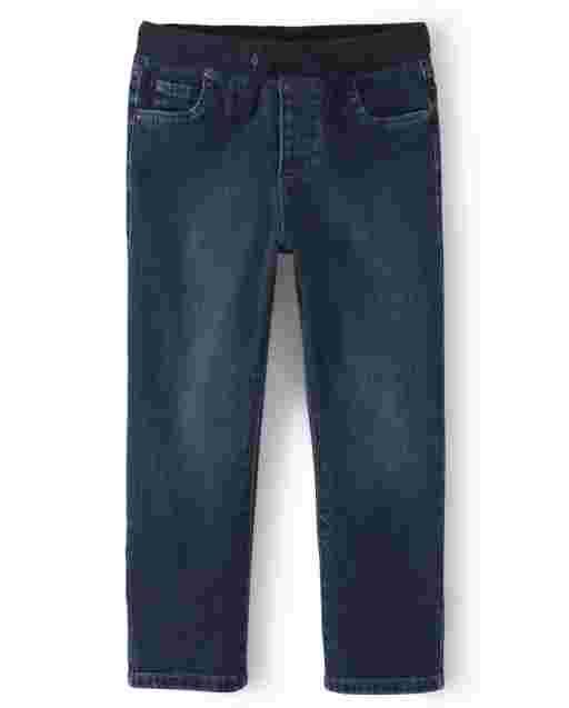 Jeans para niños: juego diario