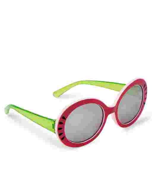 Girls Watermelon Sunglasses - Sweet Watermelon