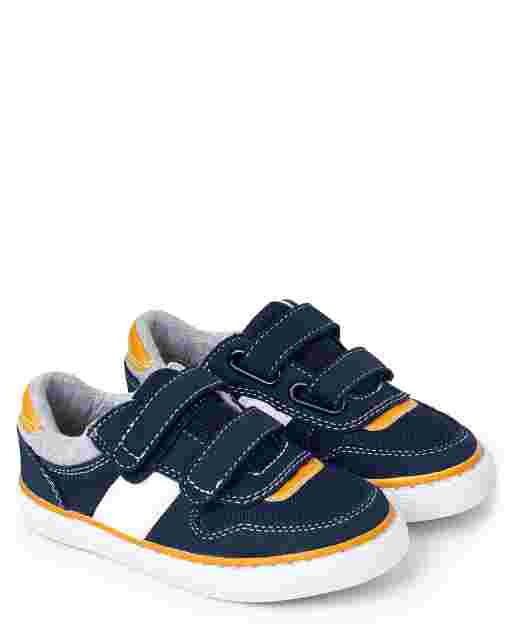Boys Colorblock Sneakers - Mr. Fix It