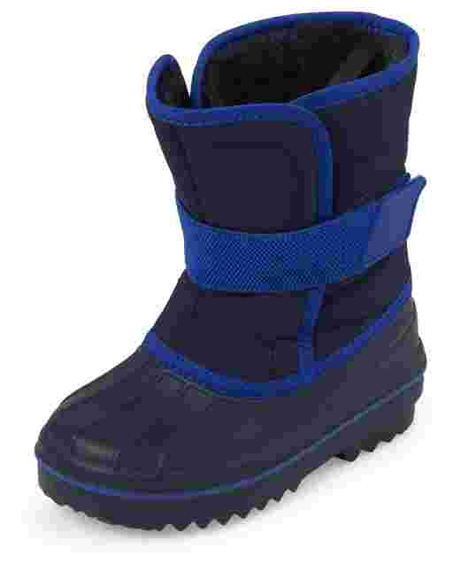 Toddler Boys Snow Boots