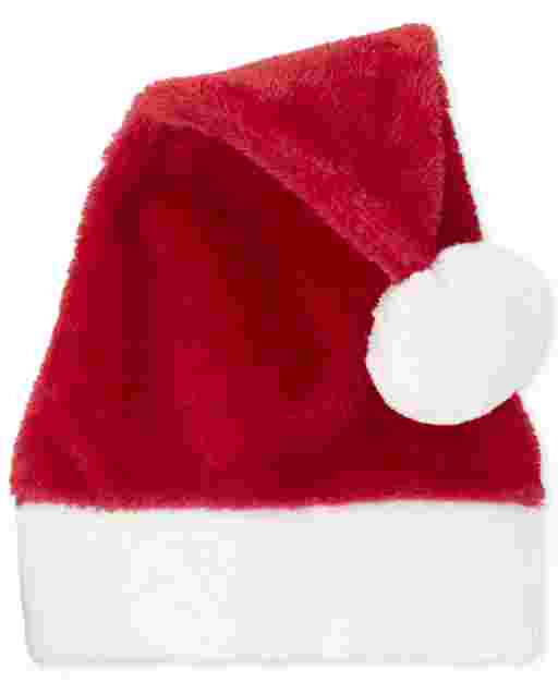 Unisex Kids Matching Family Santa Hat