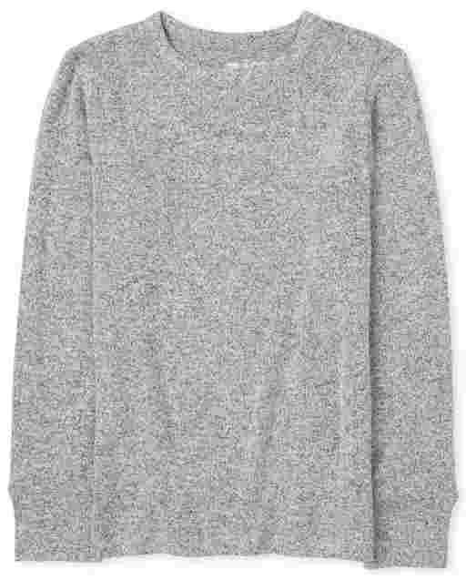 Suéter ligero acogedor para niños