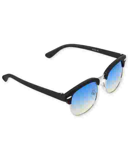 Boys Retro Sunglasses