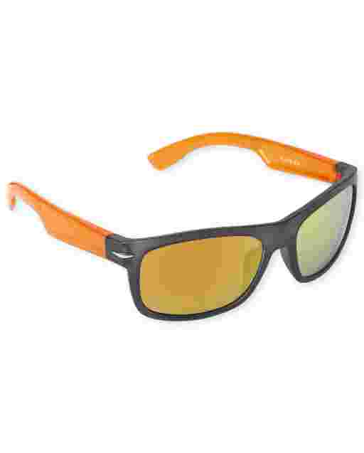 Toddler Boys Traveler Sunglasses