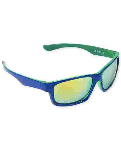 Toddler Boys Sport Sunglasses