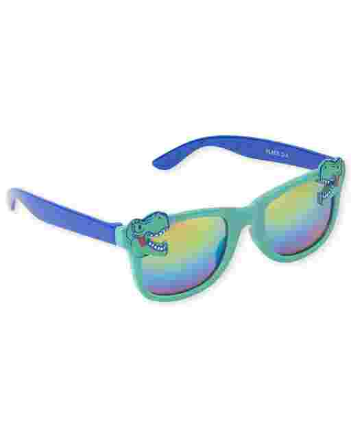 Toddler Boys Dino Traveler Sunglasses