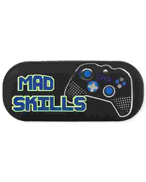 Boys 'Mad Skills' Video Game Sunglasses Case