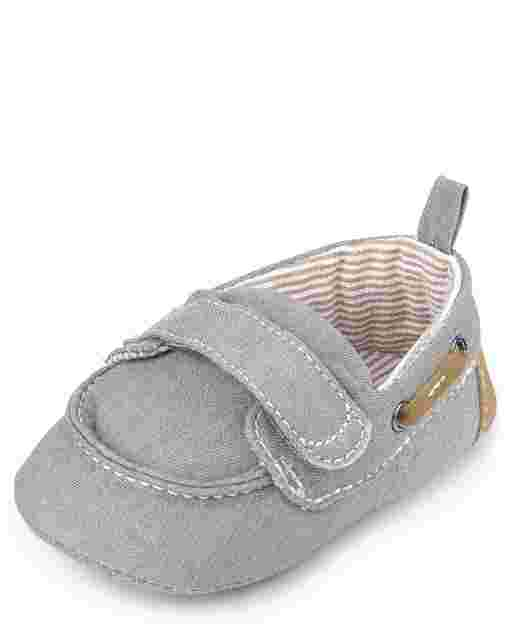 Baby Boys Boat Shoes