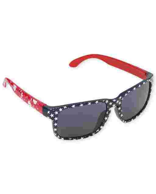 Gafas de sol americanas traveller para niño