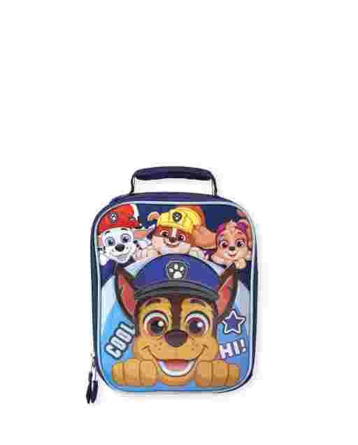 Toddler Boys Paw Patrol Lunch Box