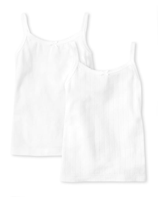 Toddler & Baby Girl Tanks and Camis | The Children's Place CA | Free  Shipping*