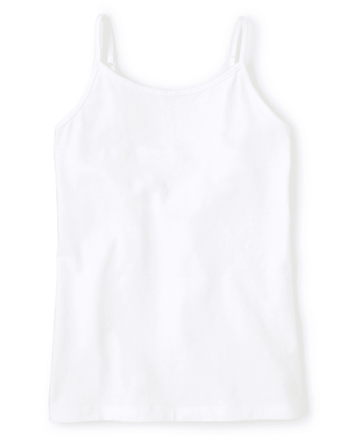 Girls Tanks & Camis | The Children's Place CA | Free Shipping*