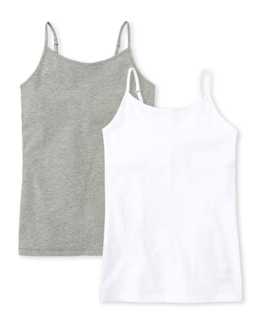 Girls Tanks & Camisoles | The Children's Place | Free Shipping*