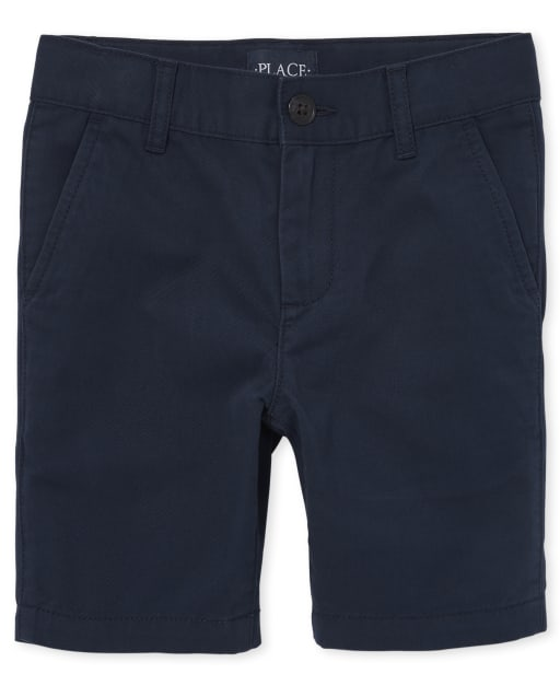 The Childrens Place Boys Drawstring Shorts
