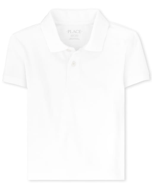 Boys Polo Shirts | The Children's Place | Free Shipping*