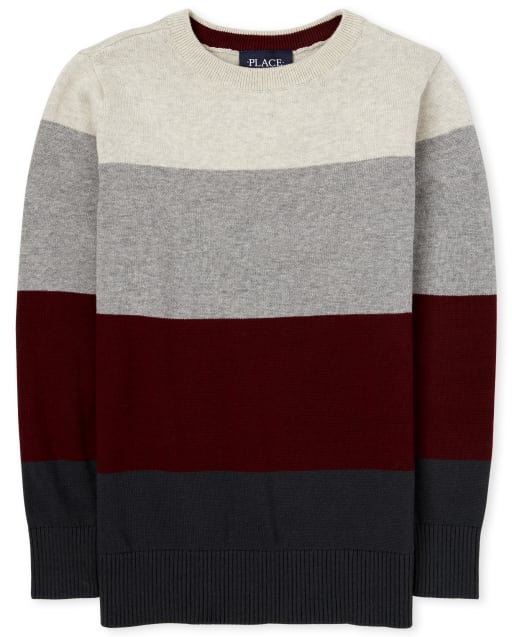 Boys Sweaters & Cardigans | The Children's Place | Free