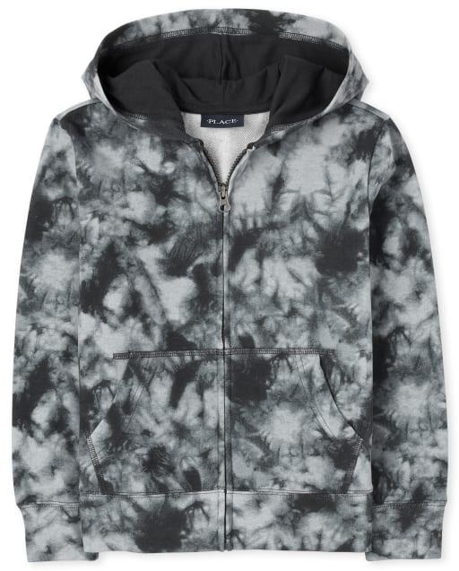 Boys Hoodies & Sweatshirts | The Children's Place CA | Free Shipping*
