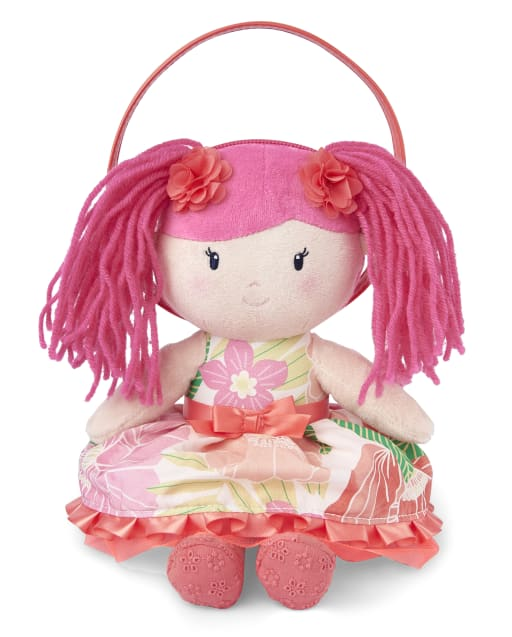 Girls Fairy Bag - Fairy Blossom