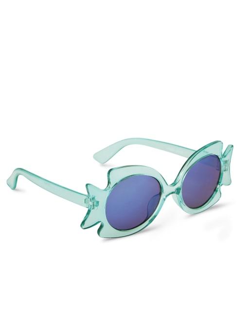 Girls Fish Sunglasses - Island Getaway